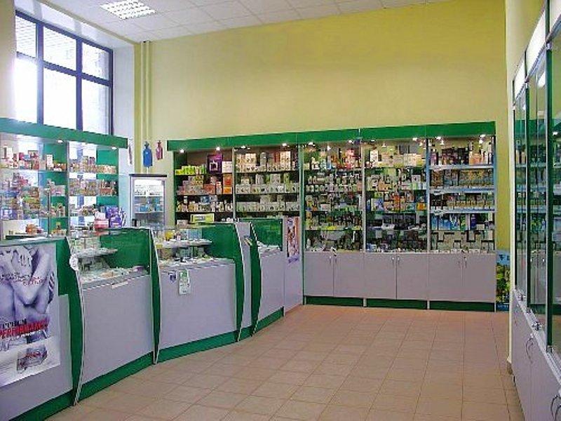 Завершенно автоматизацию аптеки